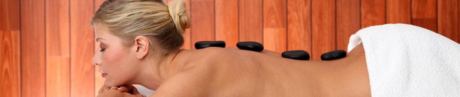 Morzine Massage