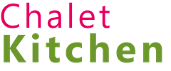 chalet kitchen logo