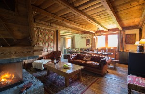 Chalet in Les Gets